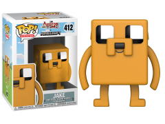 Pop! Animation: Adventure Time x Minecraft - Jake