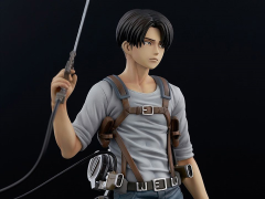 Attack on Titan Brave-Act Levi (Ver.2B) 1/8 Scale Figure