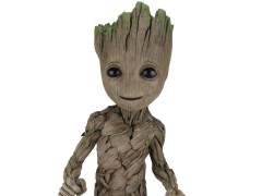 "Guardians of the Galaxy Vol. 2 Groot 30"" Foam Figure"