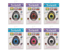 The Original Tamagotchi Wave 2 Box of 8