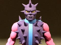 Masters of the Universe Club Grayskull Spikor Power-Con 2018 Exclusive