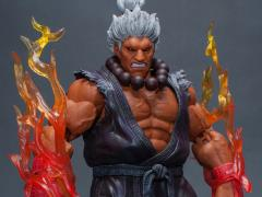 Street Fighter V Shin Akuma 1/12 Scale SDCC 2018 Exclusive Action Figure