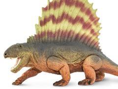 Wild Safari Prehistoric World Dimetrodon