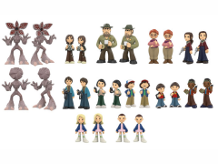 Stranger Things Mystery Minis Box of 12 Figures