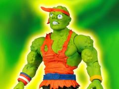 Toxic Crusaders Deluxe Toxie Figure
