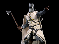 1/6 Scale Warriors Teutonic Knight - Knight Sergeant Brother