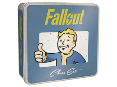 Chess: Fallout Edition