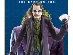The Dark Knight DC Comics Multiverse Signature Collection The Joker