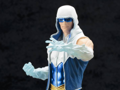 DC New 52 Captain Cold ArtFX+ Statue