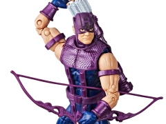 Marvel Legends Retro Collection Hawkeye
