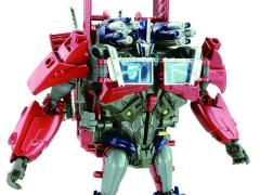 Transfomers AM-21 Arms Master Optimus Prime