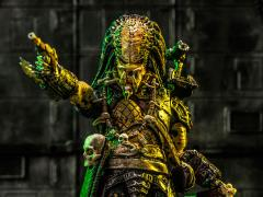 Predator 2 Elder Predator 1:18 Scale Action Figure