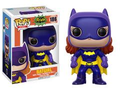 Pop! Heroes: Batman Classic TV Series - Batgirl