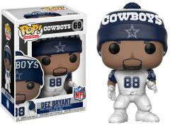 Pop! Football: Cowboys - Dez Bryant (Color Rush)