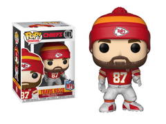 Pop! Football: Chiefs - Travis Kelce