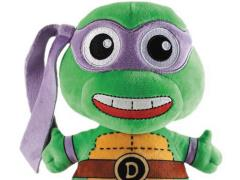 TMNT Phunny Plush - Donatello
