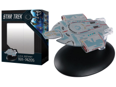 Star Trek Starships Best of Ship Collection #7 USS Defiant NX-74205