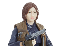 Star Wars: The Vintage Collection Jyn Erso (Rogue One: A Star Wars Story)