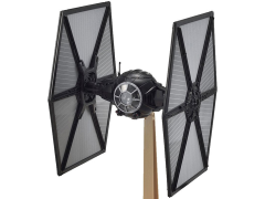 Star Wars First Order TIE Fighter (The Force Awakens) 1/72 Scale Model Kit
