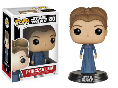 Pop! Star Wars: The Force Awakens - Princess Leia