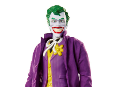 DC Originals Big-Figs Tribute Series Vol. 05 The Joker