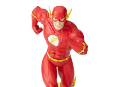 DC Comics Silver Age Flash Figurine (Jim Shore)