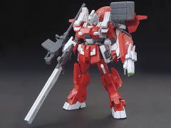 Gundam HGBF 1/144 Ez-SR Foxhound Exclusive Model Kit