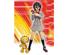 Bleach Viz Collection Rukia