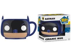 Pop! Home: DC Mug - Batman Classic TV Series