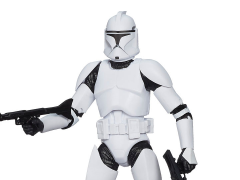 "Star Wars: The Black Series 6"" Clone Trooper (Attack of the Clones)"