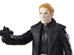 "Star Wars 3.75"" Force Link General Armitage Hux (The Last Jedi)"