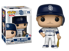 Pop! MLB: Wave 3 - Wil Myers