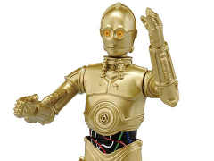 Star Wars Metakore #004 - C-3PO