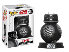 Pop! Star Wars: The Last Jedi - BB-9E