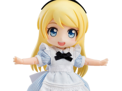 Nendoroid Doll Alice