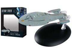 Star Trek Starships Best of Ship Collection #5 USS Voyager