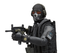 Call of Duty Ghost Action Figure