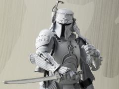 Star Wars Mei Sho Movie Realization Boba Fett (Prototype) SDCC 2017 Exclusive