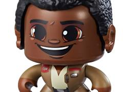 Star Wars Mighty Muggs Finn (Resistance Fighter)
