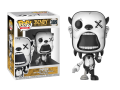 Pop! Games: Bendy and the Ink Machine - Piper
