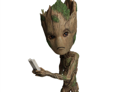 Avengers: Infinity War Groot Head Knocker