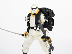 Tomorrow Kings Lonely Trooper TK Sergeant Action Portable 1/12 Scale Figure