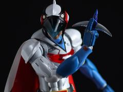 Science Ninja Team Gatchaman Tatsunoko Heroes Fighting Gear Infini-T Force Ken (G-1)