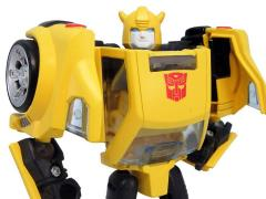 Transformers Legends LG54 Bumblebee With Exo-Suit Spike