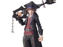 Kingdom Hearts III Bring Arts Sora (Pirates of The Caribbean Ver.)
