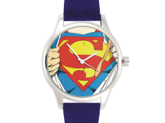 DC Watch Collection #9 - Man of Steel #1 Classic Comic