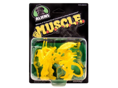 Alien M.U.S.C.L.E. Ripley and Alien Queen (Yellow) SDCC 2017 Exclusive Two-Pack