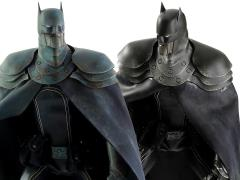 DC Steel Age Batman Day & Night 1/6th Scale Collectible Figures Set of 2