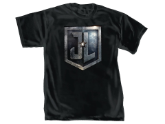 Justice League Shield T-Shirt