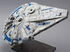 Solo: A Star Wars Story Millennium Falcon (Lando Calrissian Ver.) 1/144 Scale Model Kit
